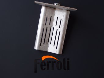 [:it]GRIGLIA PER BRUCIATORE PELLET SUN P7 FERROLI[:en]grill for pellet burner SUN P7 ferroli[:]