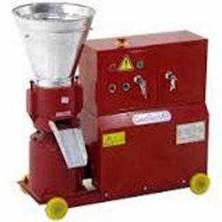 pellettatrice 5hp - 4KW elettrici